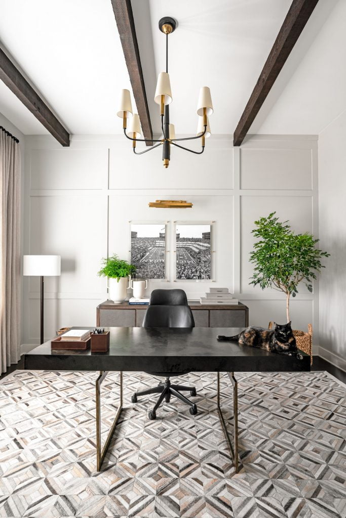 Top Interior Designer Austin